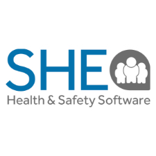 SHE Software Logo