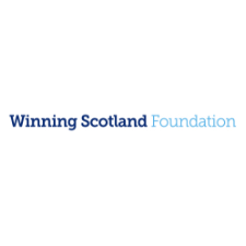 winnig scotland foundation JL