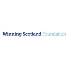 winnig scotland foundation JL